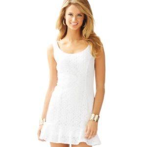 Sevilla Crochet Lace Dress -XS (never worn)